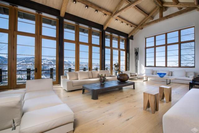 587 Paintbrush, Avon, CO 81620 (MLS #931579) :: Resort Real Estate Experts