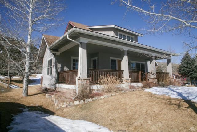 134 Seabry Street, Eagle, CO 81631 (MLS #931586) :: Resort Real Estate Experts