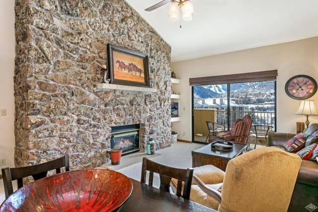 137 Benchmark Road #611, Avon, CO 81620 (MLS #931610) :: Resort Real Estate Experts
