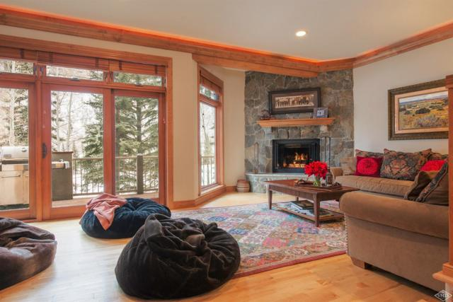 2335 Bald Mountain Road A3, Vail, CO 81657 (MLS #931619) :: Resort Real Estate Experts