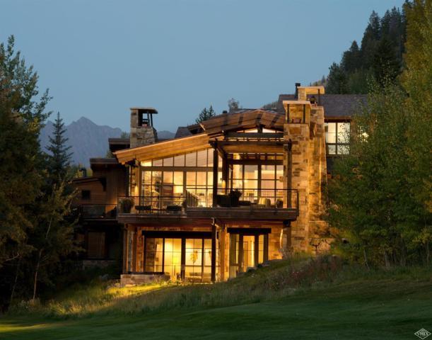 925 Fairway Drive, Vail, CO 81657 (MLS #931620) :: Resort Real Estate Experts