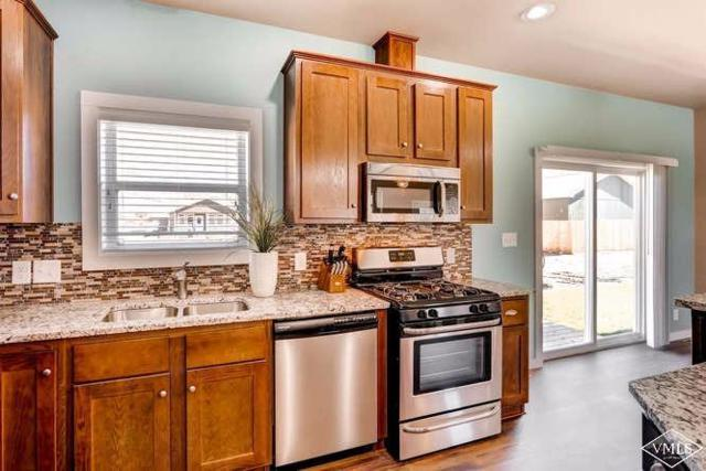 54 Cut Throat Loop, Gypsum, CO 81637 (MLS #931621) :: Resort Real Estate Experts