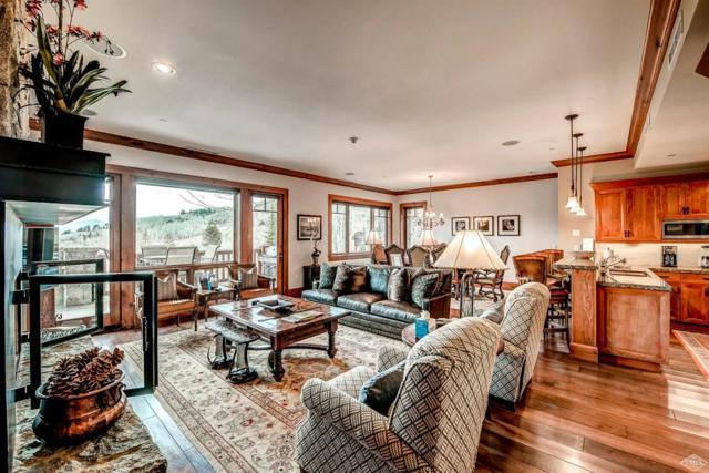 315 Hummingbird C102, Avon, CO 81620 (MLS #931626) :: Resort Real Estate Experts