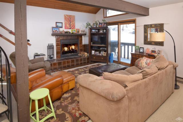 225 Eagle Drive 1C, Avon, CO 81620 (MLS #931662) :: Resort Real Estate Experts