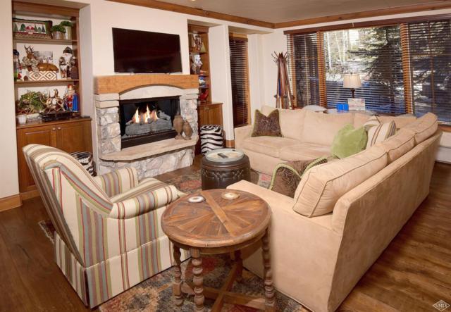 51 Offerson Road #110, Beaver Creek, CO 81620 (MLS #931666) :: Resort Real Estate Experts