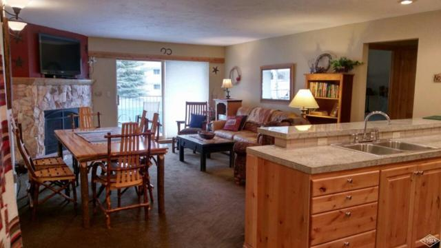 288 W Beaver Creek Boulevard P-2, Avon, CO 81620 (MLS #931687) :: Resort Real Estate Experts