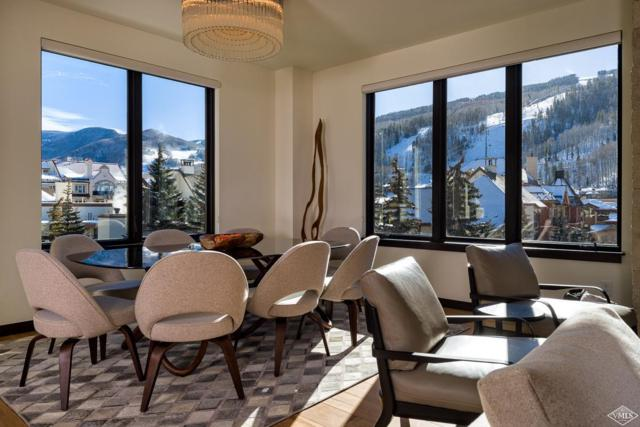 701 W Lionshead Circle E403, Vail, CO 81657 (MLS #931697) :: Resort Real Estate Experts