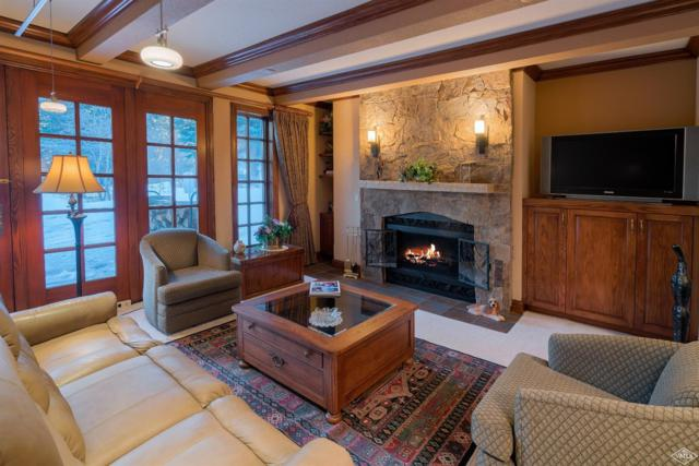 1156 Village Road A103, Beaver Creek, CO 81620 (MLS #931705) :: Resort Real Estate Experts