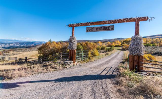 468 Why Worry Way, Unincorporated, CO 81637 (MLS #931709) :: Resort Real Estate Experts
