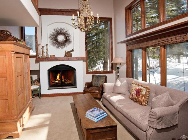 4800 Meadow Drive #18, Vail, CO 81657 (MLS #931724) :: Resort Real Estate Experts