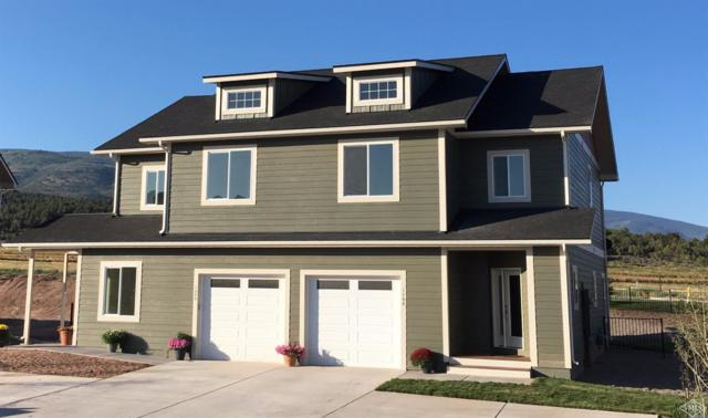 980 Hawks Nest Lane, Gypsum, CO 81637 (MLS #931743) :: Resort Real Estate Experts