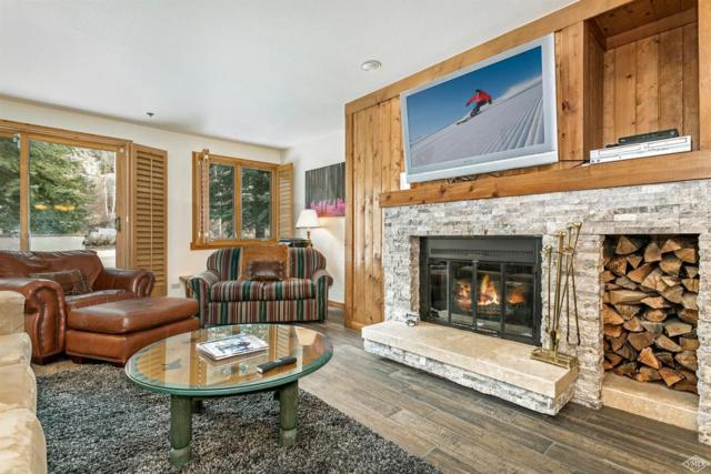 311 Offerson Road #234, Beaver Creek, CO 81620 (MLS #931745) :: Resort Real Estate Experts