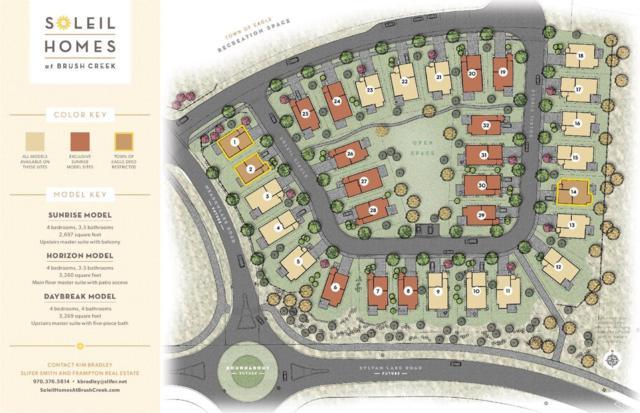34 Field Street, Eagle, CO 81631 (MLS #931786) :: Resort Real Estate Experts