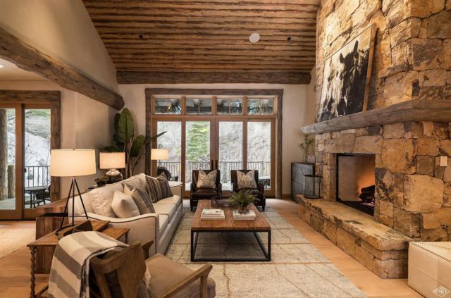 18 Cabin Creek Lane, Edwards, CO 81632 (MLS #931804) :: Resort Real Estate Experts