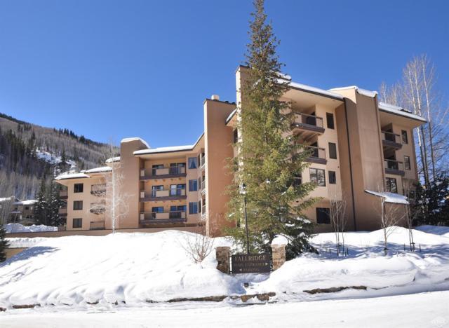 1650 Fallridge Road #410, Vail, CO 81657 (MLS #931828) :: Resort Real Estate Experts