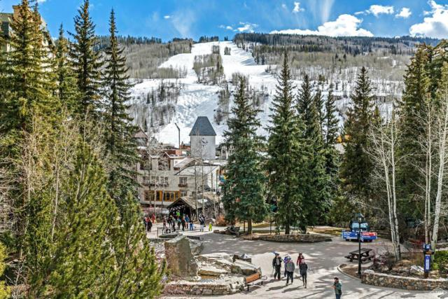 281 Bridge Street #15, Vail, CO 81657 (MLS #931896) :: Resort Real Estate Experts