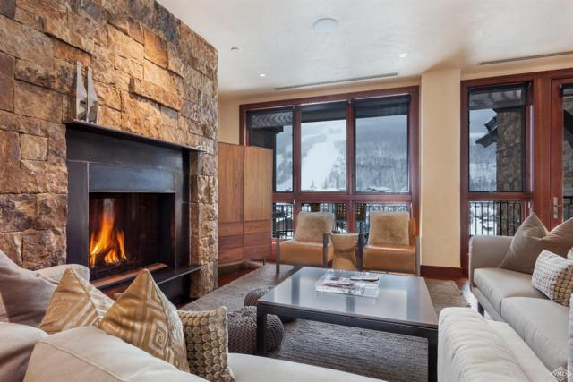 141 E Meadow Drive 7A W, Vail, CO 81657 (MLS #931928) :: Resort Real Estate Experts