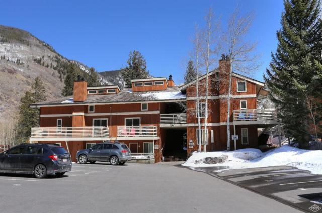 5024 Main Gore Drive S A8, Vail, CO 81657 (MLS #931932) :: Resort Real Estate Experts