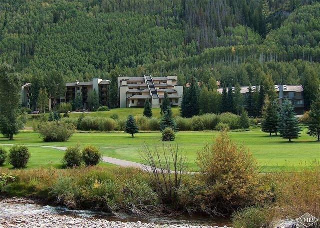 1650 Fallridge Road #309, Vail, CO 81657 (MLS #931946) :: Resort Real Estate Experts