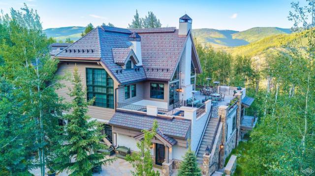 22 Strawberry Park Road, Beaver Creek, CO 81620 (MLS #931947) :: Resort Real Estate Experts