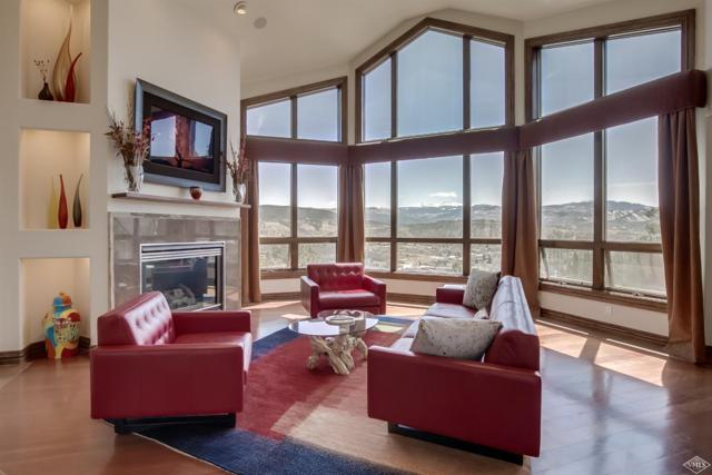 734 Mesa Drive, Eagle, CO 81631 (MLS #931951) :: Resort Real Estate Experts