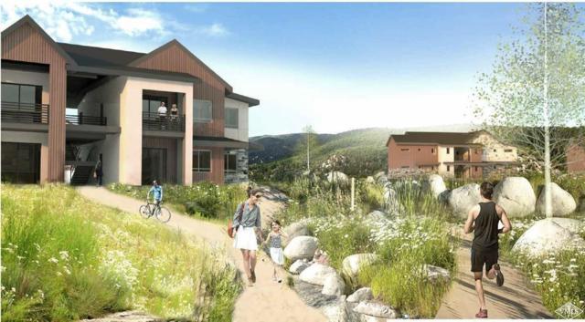 1000 Buckhorn Valley Boulevard A-101, Gypsum, CO 81637 (MLS #931985) :: Resort Real Estate Experts