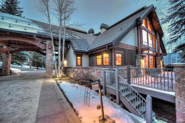 303 Holden Road, Beaver Creek, CO 81620 (MLS #932027) :: Resort Real Estate Experts