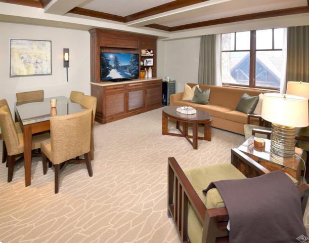 130 Daybreak Hs625, Beaver Creek, CO 81620 (MLS #932066) :: Resort Real Estate Experts