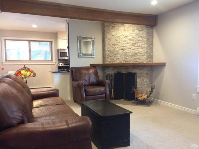 5024 Main Gore Drive S A6, Vail, CO 81657 (MLS #932087) :: Resort Real Estate Experts