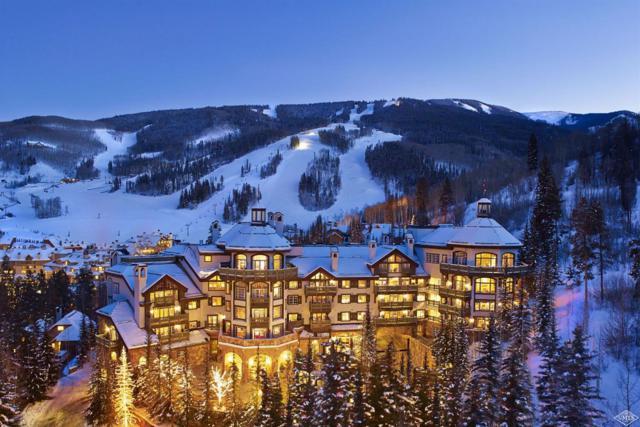 17 Chateau Lane #406, Beaver Creek, CO 81620 (MLS #932091) :: Resort Real Estate Experts