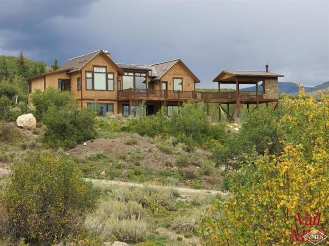 1760 County Road 151, Other, CO 81637 (MLS #932101) :: Resort Real Estate Experts