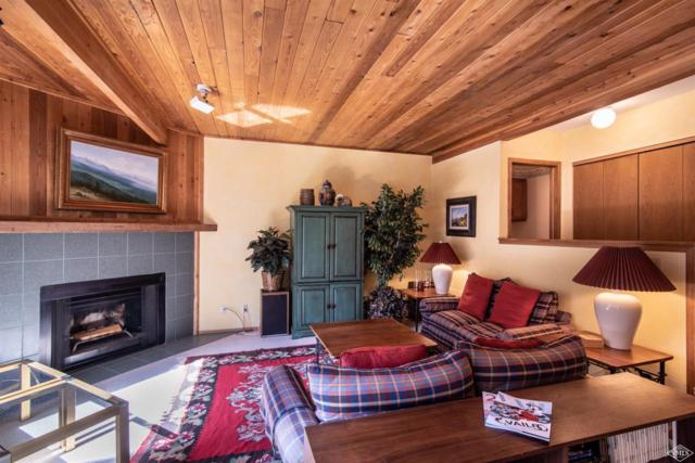 2335 Bald Mountain Road A5, Vail, CO 81657 (MLS #932108) :: Resort Real Estate Experts