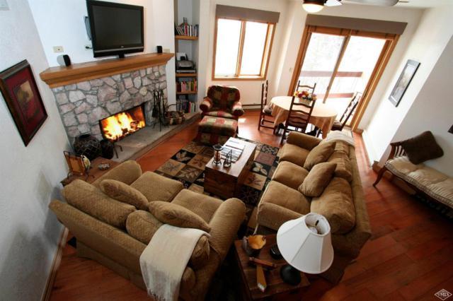 1280 Village Road #419, Beaver Creek, CO 81620 (MLS #932125) :: Resort Real Estate Experts