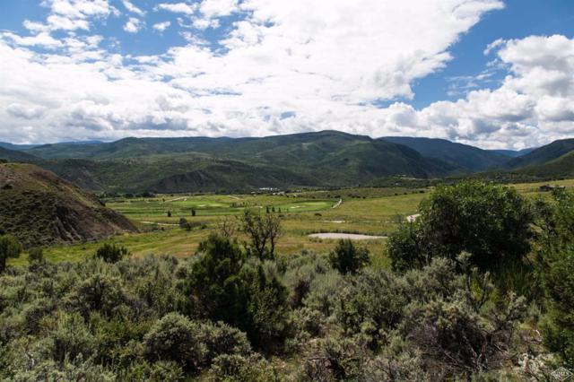 105 Borah Spru, Eagle, CO 81631 (MLS #932138) :: Resort Real Estate Experts