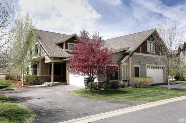 3223 Montgomerie Circle, Eagle, CO 81631 (MLS #932157) :: Resort Real Estate Experts