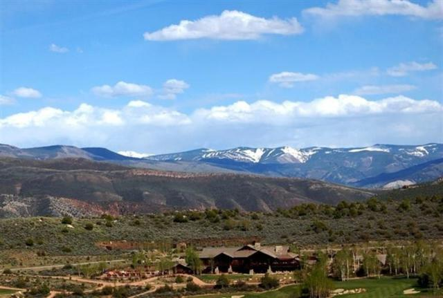 1629 Red Sky Road, Wolcott, CO 81655 (MLS #932184) :: Resort Real Estate Experts