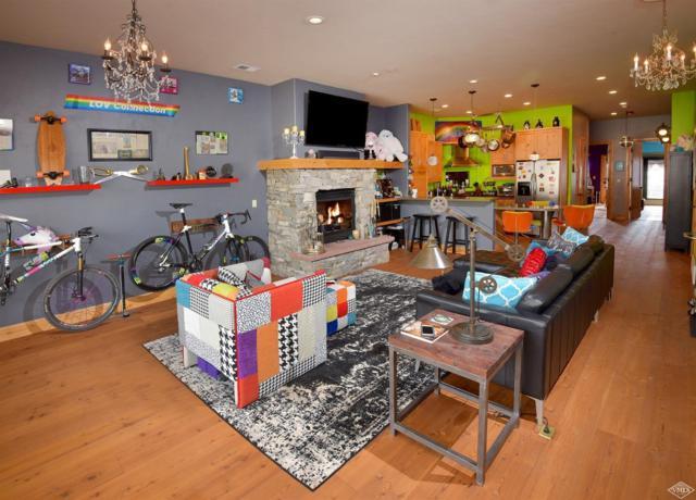 330 Broadway F, Eagle, CO 81631 (MLS #932207) :: Resort Real Estate Experts