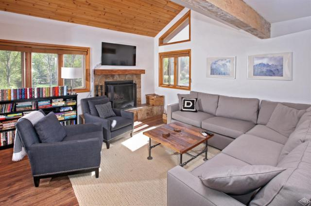 225 Eagle Drive 4A, Avon, CO 81620 (MLS #932234) :: Resort Real Estate Experts