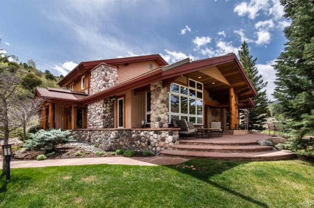 2100 Lake Creek Road E, Edwards, CO 81632 (MLS #932236) :: Resort Real Estate Experts
