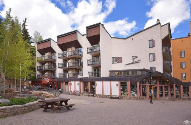 555 E Lionshead Circle #205, Vail, CO 81657 (MLS #932242) :: Resort Real Estate Experts
