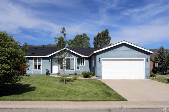 101 Evergreen Place, Gypsum, CO 81637 (MLS #932254) :: Resort Real Estate Experts