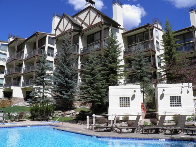 684 W Lionshead Circle #220, Vail, CO 81657 (MLS #932255) :: Resort Real Estate Experts