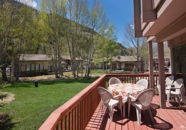 4708 Meadow Drive A4, Vail, CO 81657 (MLS #932283) :: Resort Real Estate Experts