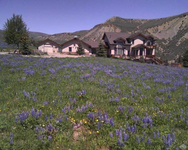 102 Kanoshe Court, Wolcott, CO 81655 (MLS #932288) :: Resort Real Estate Experts