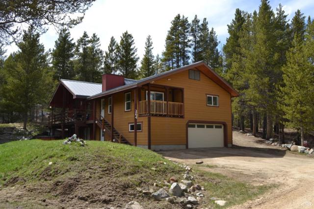 264 Deer Crossing Drive, Leadville, CO 80461 (MLS #932298) :: Resort Real Estate Experts