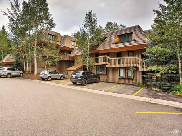 980 Vail View Drive 213C, Vail, CO 81657 (MLS #932310) :: Resort Real Estate Experts