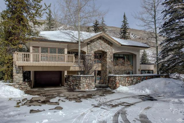 1031 Eagles Nest Circle, Vail, CO 81657 (MLS #932317) :: Resort Real Estate Experts
