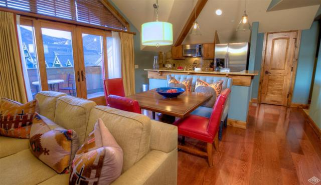 16 Vail Road #401, Vail, CO 81657 (MLS #932336) :: Resort Real Estate Experts