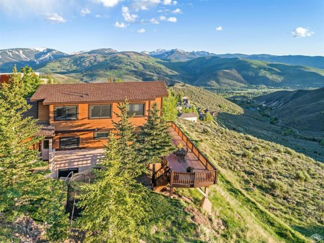 4211 Wildridge Road B, Avon, CO 81620 (MLS #932345) :: Resort Real Estate Experts