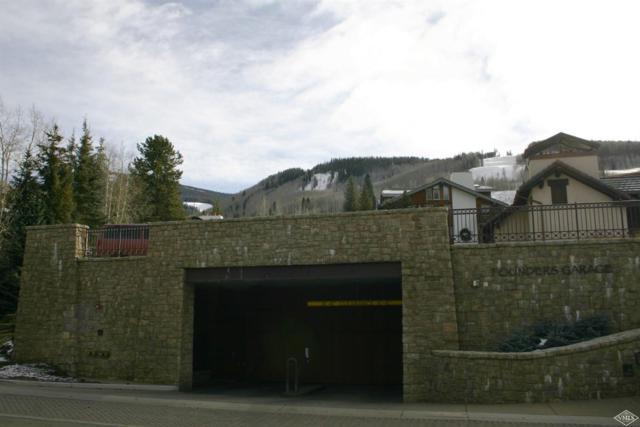 360 Gore Creek Drive, Vail, CO 81632 (MLS #932373) :: Resort Real Estate Experts